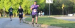 Streak Running