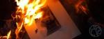 Burn Feature