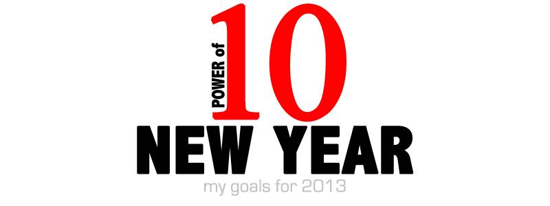 2013 Goals II