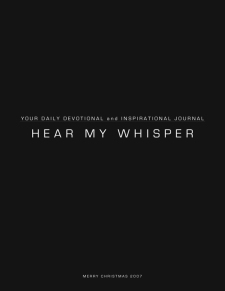 Hear My Whisper