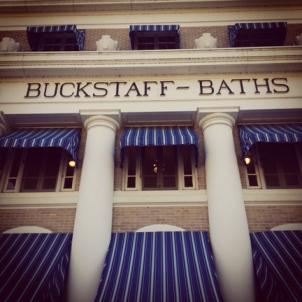 Buckstaff Bath