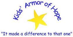 Kid's Armor of Hope